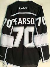 Reebok Premier NHL Jersey Los Angeles Kings Tanner Pearson Black sz S