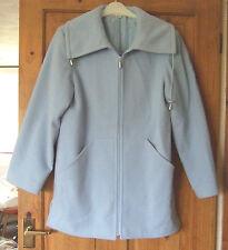 Unbranded Woolen Zip Coats & Jackets for Women