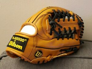 """Wilson A2000 Vintage 1782 Pro-Stock Made In Japan 11"""""""