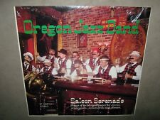 OREGON JAZZ BAND Saloon Serenade RARE SEALED New Vinyl LP 1007 Private Bar Songs