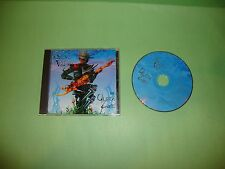 The Ultra Zone by Steve Vai (CD, Sep-1999, Epic (USA))