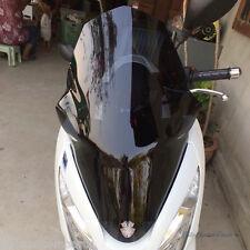 New 2011 12 13 Honda PCX125 / 150 Motorcycle Touring Windshield Smoke Windscreen