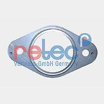 Retec Joint, Tuyau D'Échappement 8056.77 pour Audi Seat Skoda Subaru VW
