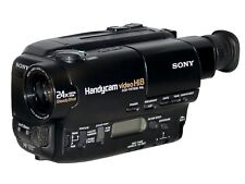 Sony Handycam CCD-TR780E Hi8 Camcorder - 8mm Video Camera Recorder