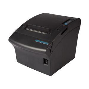 Metapace T-3 Thermodirekt-Bondrucker USB, Cutter, schwarz