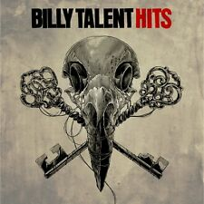 Billy Talent - Hits (Deluxe with Book) (NEW CD & DVD)