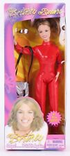 Britney Spears Signed Doll (JSA COA)  Music's #1 Female Artist Signed Doll
