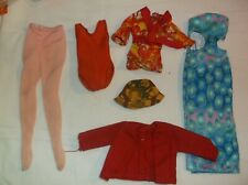 Vintage Doll Clothing Clothes Barbie & other Fashion Doll