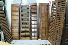 Wooden Interior Plantation Shutter Blinds
