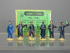 Dinky Diecast Buildings and Set Parts