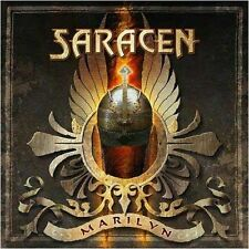 SARACEN - Marilyn CD
