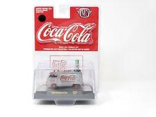 M2 Machines Raw Super Chase Coca-Cola 1960 VW Delivery Van RW02 18-07 1 of 250
