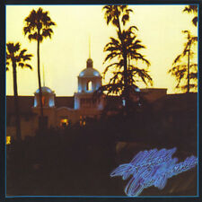 The Eagles - Hotel California West Germany Target Rare OOP CD