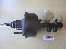 Audi 60 75 90 F103 Bremskraftverstärker Bremsgerät Hauptbremszylinder