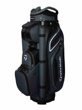 2020 TaylorMade Tm20 Premium Cart Bag - With Tags on It.