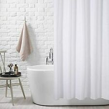 Shower Curtains With Weighted Hem Hooks