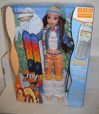 #7223 NRFB Mattel Barbie My Scene Chillin Out Chelsea (Barbie) Doll