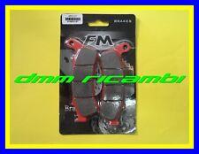 Kit Pastiglie Freno Anteriori HONDA SH 300 11>12 SH300 2011 2012 pasticche