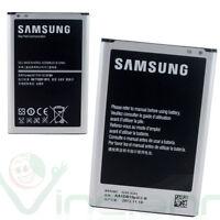 Batteria bulk ORIGINALE Samsung 3200mAh per Galaxy Note 3 III N9005 3,8V B800BE