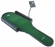 Putting Challenge Ultimate Edition Indoor Golf Putting Green Game