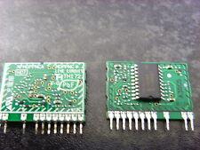 PANASONIC TH-42PZ80 TH-42PZ81 TH-42PZ85 ETX2MM702MF 10 FLASHES  / REPAIR