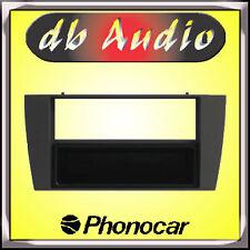 Phonocar 3/336 Mascherina Autoradio Jaguar S Type 2 DIN Adattatore Cornice Radio