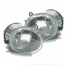 AUDI A3 MK1 2000-2003 FRONT FOG LIGHT LAMPS 1 PAIR O/S & N/S