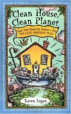 Clean House Clean Planet by Karen Logan
