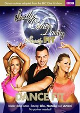 Strictly Come Dancing  Strictly Fit Dance Fit [DVD]