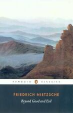 Beyond Good And Evil (penguin Classics): By Friedrich Nietzsche
