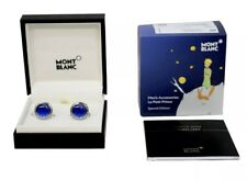 Le Petit Prince Montblanc Cufflinks New