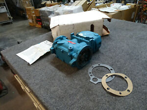 Bendix Tru Flo 501 Compressor 286618 NEW in box with Gaskets