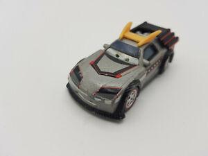 Disney Pixar Cars Auto Metall 1:55 Kabuto Hook in Tokio b