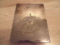 Haujobb New World March Ltd. Boxset 2CD Premium DVD Size NEU / NEW vnv wumpscut