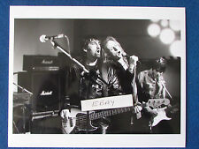 "Original Press Photo - 10""x8"" - Still Crazy - 1998 - Jimmy Nail & Bill Nighy"