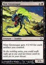 MTG Magic - (U) Fifth Dawn - Nim Grotesque - SP