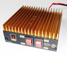 Zetagi b150 CB transmisión etapa final amplificador 70 vatios FM SSB vv mrf454