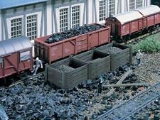 Vollmer HO 5717 Coal bunker New