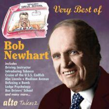 Bob Newhart Very Best of CD NEW