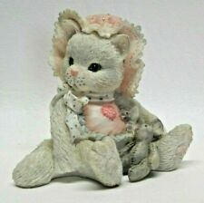 Enesco, Calico Kittens, Love's Special Delivery, 628425
