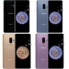 Samsung Galaxy S9+ Plus G965U 64GB Factory GSM Unlocked Smartphone AT&T T-Mobile