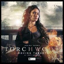 Torchwood - 2.4 Moving Target (Big Finish Torchwood) by Adams, Guy | Audio CD Bo
