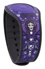 Madam Leota Haunted Mansion Dooney & Bourke Magic Band 2.0 *Unlinked*