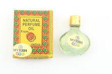 Parfüm 3 ml Parfum Parfume - Sorte Myrrhe Indisches Parfum - 100% Natur Myrrhe