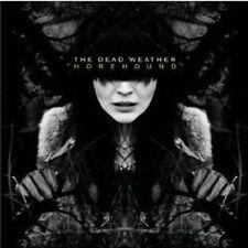 "THE DEAD WEATHER ""HOREHOUND"" CD NEU"