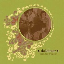 DULCIMER-Room for thought-'71 UK folk–rock-NEW LP