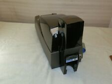 Datacard CP60 Dual-Sided Color Plastic ID Card Printer - Untested -