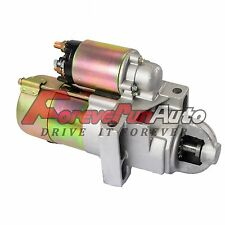 New 3HP High Torque Mini Starter for SBC BBC Chevy 168 Tooth 323255 3231701