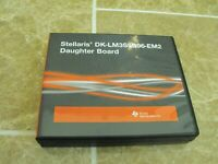 Texas Instruments Stellaris DK-LM3S9B96-EM2 Daughter Board with Software