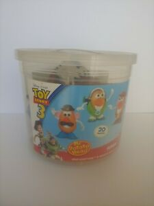 Toy Story 3 Mr. Potato Head bucket Friends